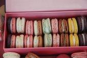 Macarons — Stock Photo