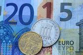 2015 Greek Euro crisis — Stock Photo