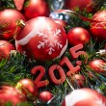 época de Navidad — Foto de Stock   #53808007