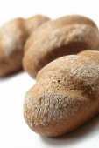 Färskt bröd — Stockfoto