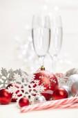 Conceito de ano novo — Fotografia Stock