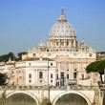 Vatican City, Rome, Italy — Stock Photo #73060065