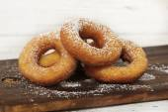 Sweet donuts — Stock Photo