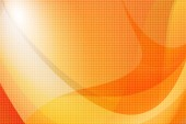 Abstract Orange Background — Stock Photo