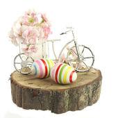 Easter background — Stockfoto