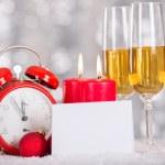 Christmas decoration — Stock Photo #57729879