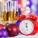 Christmas decoration — Stock Photo #58222465