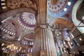 Blue Mosque Istanbul — Stockfoto