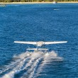 Seaplane — Stock Photo #66386113