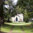 Country Church — Stock Photo #69816891
