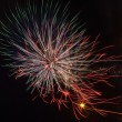 Fireworks — Stock Photo #60495375