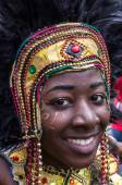 Notting Hill Carnival — Stock Photo