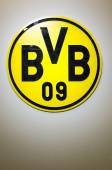 BVB Borussia logo — Stock Photo