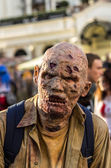 World Zombi day - London 2014 — Photo