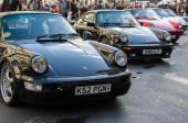 Porsche — Zdjęcie stockowe