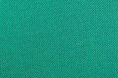 Green felt fabric for background — Stock Photo