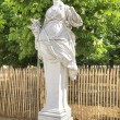 ������, ������: In the Tuileries Gardens Ancient sculpture of Ceres