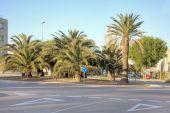 Barcelona. Urban landscape — Stock Photo