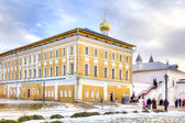 Kremlin of city Rostov — Stock Photo