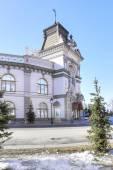 Kazan. National Museum — ストック写真