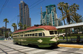 San Diego — Stock Photo