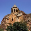 Armenian monastery. — Stock Photo #57120685