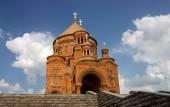 Armenian church. — 图库照片
