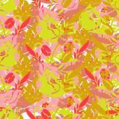 Seamless pattern — Cтоковый вектор