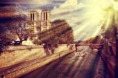 Paris — 图库照片