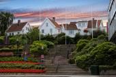 Stavanger, Norway — Stock Photo