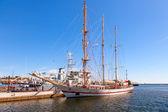 Maritime exercise BALTOPS 2015 — Stockfoto