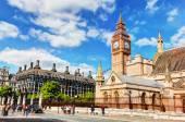 Big Ben in London, the UK — Stock Photo