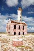 Abandoned Lighthouse — Stock Photo