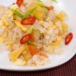 Asian food — Stock Photo #64172271