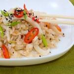 Asian food — Stock Photo #64172569