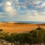 Cape Greco panorama — Stock Photo #70784055
