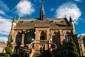 The Macmanus galleries in Dundee, Scotland — Stock Photo