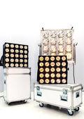 Lighting equipment — Foto de Stock