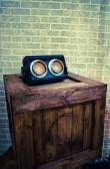 Lighting equpment — Stock Photo