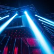 Abstract image of concert lighting — Stock Photo #63509175