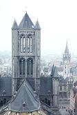 Gent — Stok fotoğraf