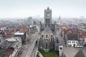 View of Ghent — Stock Photo