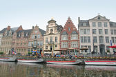 Flemish — Stock Photo
