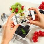 Photo of fruits — Stock Photo #56464693