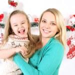 Christmas fun — Stock Photo #60672741