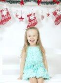 Funny smile — Stock Photo
