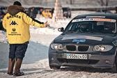 Rally sprint. Kazakhstan.  — Photo