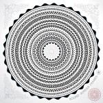 Circle Frames — Stock Vector #52271381