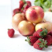 Mix fruits — Stock Photo