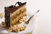 Piece of cake — Stock Photo